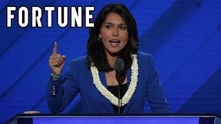 Tulsi Gabbard: Meet the 2020 Candidate I Fortune