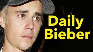 Justin Bieber & Kendall Jenner Spotted Together At Restaurant