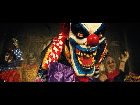 Xxx Mp4 Angerfist Pennywise Official Video 3gp Sex
