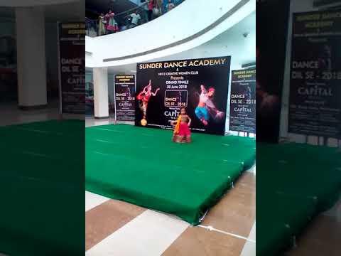 Xxx Mp4 Classical Dance By Ritika Tripathi Ghoomar Deepika Padukon Ranveer Singh Padmavat 3gp Sex