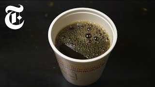 Woman Burned by McDonald's Hot Coffee, Then the News Media | Retro Report | The New York Times