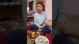 Saili ko reply  suna saila suna saila by Sabi Guuloong Gal