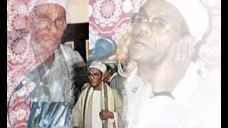 الشيخ محمود حسنين الكلحي (وقضى ربك ...) مقطع ولا أروع