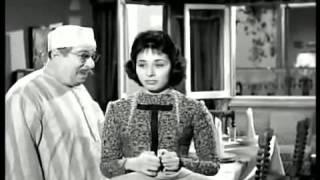 فيلم  هذا هو الحب - ليحيي شاهين  ولبني عبد العزيز