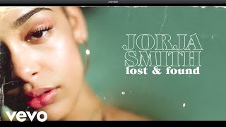 Jorja Smith - Love (Goodbyes Reprise) (Toddla T Remix)