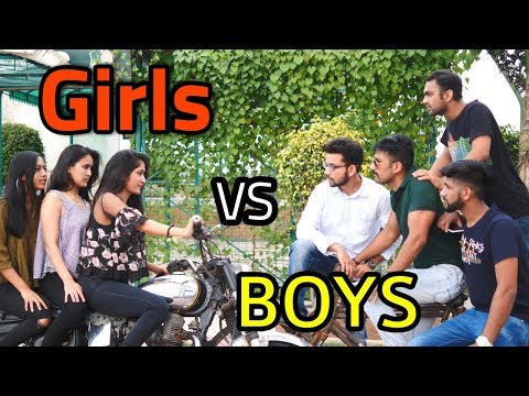 Xxx Mp4 Girls VS Boys College Life Idiotic Launda Rahul Sehrawat 3gp Sex