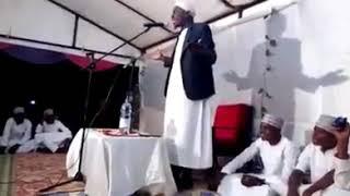 Shehe NYUNDO -  Kuhusu Vijana wa Leo