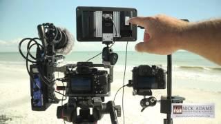 SmallHD 702 bright Camera Monitor Review