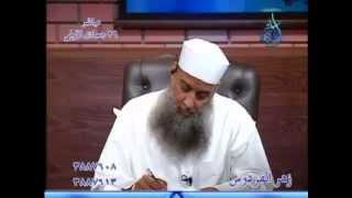 الشيخ أبو إسحاق الحويني - ما نقص مال عبد من صدقة1