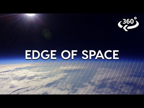 Xxx Mp4 Journey To The Edge Of Space 360 Video 3gp Sex