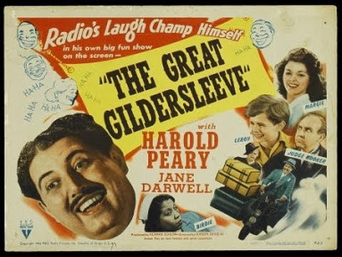 Xxx Mp4 The Great Gildersleeve Pranks At School 10 19 41 HQ Old Time Radio Comedy 3gp Sex
