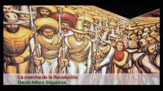 Discutamos México, XI La transición democrática 71.- El arte y la Revolución, el muralismo