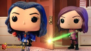 Mischievous Mal | Descendants 2