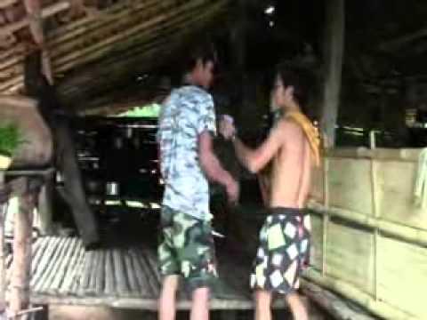 Karen new movie paw wah klow village