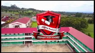 STEPHJOY HIGH SCHOOLS PROMO