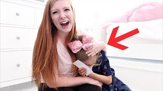 SURPRISING My Daughter with Taylor Swift Tickets!