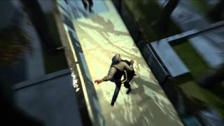Assassin's Creed 3 - Desmond kills Warren Vidic [HD]