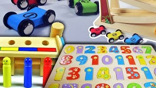 baby learning toys - Educational Toys - numbers for children - learn numbers - learn letters