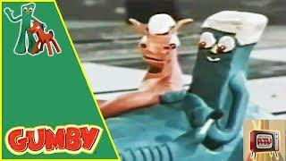 GUMBY | Original | GUMBY RACER