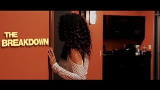 Cover Drive - Breakdown[OFFICIAL LYRIC VIDEO]