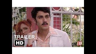 Me Gusta Pero Me Asusta (2017) - Trailer Oficial