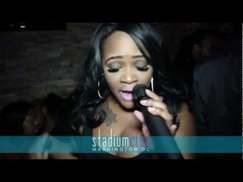 Xxx Mp4 Adult Film Star Gizelle XXX Parties At Showtime Saturdays At Stadium Club In DC 3gp Sex