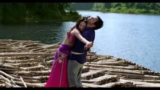 Alokito Sharadin I Romantic Song I  PODMO PATAR JOL I  Emon I Mim I Asif Akbar I Porshi