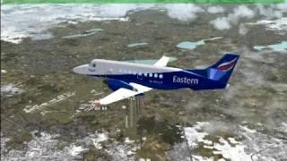 Eastern Virtual Airways 2009