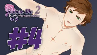 I'm Having sex... WITH MYSELF?! | Seduce Me 2: The Demon War DEMO (PART #4)