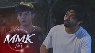 MMK: Rey gets mad at Noven's defeat