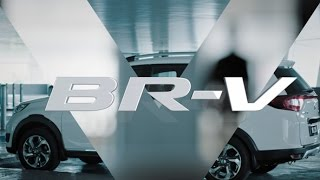 2017 Honda BR-V – Versatile For All (Product Video)