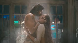 Most Romantic Kissing Scene Compilation | Ram-Leela, 3G, Aligarh