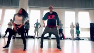 رقص خطير على أنغام الراي 2017|HD|