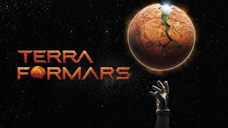 Terra Formars - Official Trailer