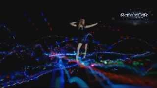 David Guetta Ft. Sia -Titanium & Ellie Goulding -Lights (MASHUP REMIX)