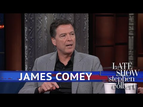 Xxx Mp4 James Comey Says We Shouldn T Shrug At Trump 3gp Sex