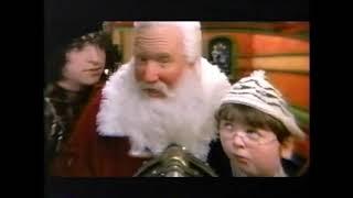 Disney's The Santa Clause 2 TV Spot (2002) (windowboxed)