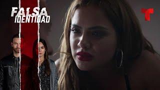 Falsa Identidad | Capítulo 46 | Telemundo