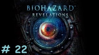 Resident Evil Revelations #22 Partnertausch [Deutsch][HD]