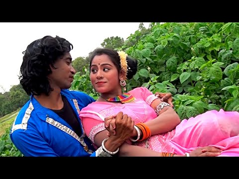 chhattisgarhi song -बांधा पार के संगवारी  -CG song- superhit- romantic- cg video album.