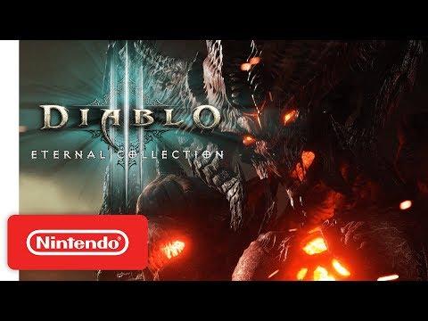 Xxx Mp4 Diablo III Eternal Collection Announcement Video Nintendo Switch 3gp Sex