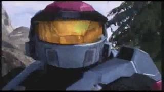 ''Do A Barrel Roll'' Lino - HMV (Halo Music Video)