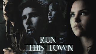 ► chimeras x dread doctors || run this town