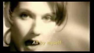 Eric Carmen & Celine Dion - All By Myself