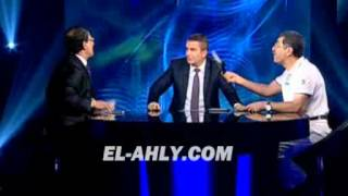 """علاء صادق بيطرقع لمصطفى يونس """"ياخرم"""" .. لا يفوتك"""