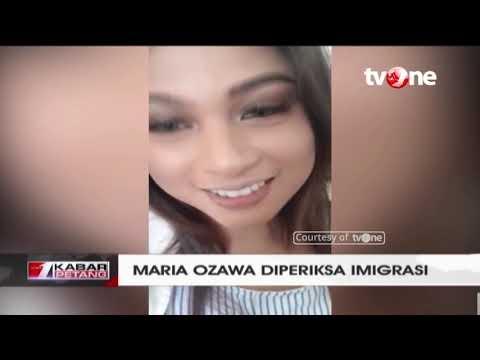 Xxx Mp4 Datang Ke Bali Maria Ozawa Diperiksa Imigrasi 3gp Sex