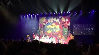 The wiggles show - twinkle little star