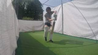 GoPro: Cricket Bat Refurbishment
