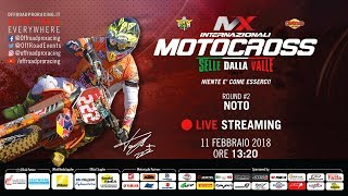 ..:: INTERNAZIONALI MX MOTOCROSS ::.. #Round 2 - Noto