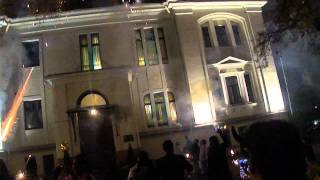 DIWALI CELEBRATION IN EMBASSY OF INDIA MOSCOW